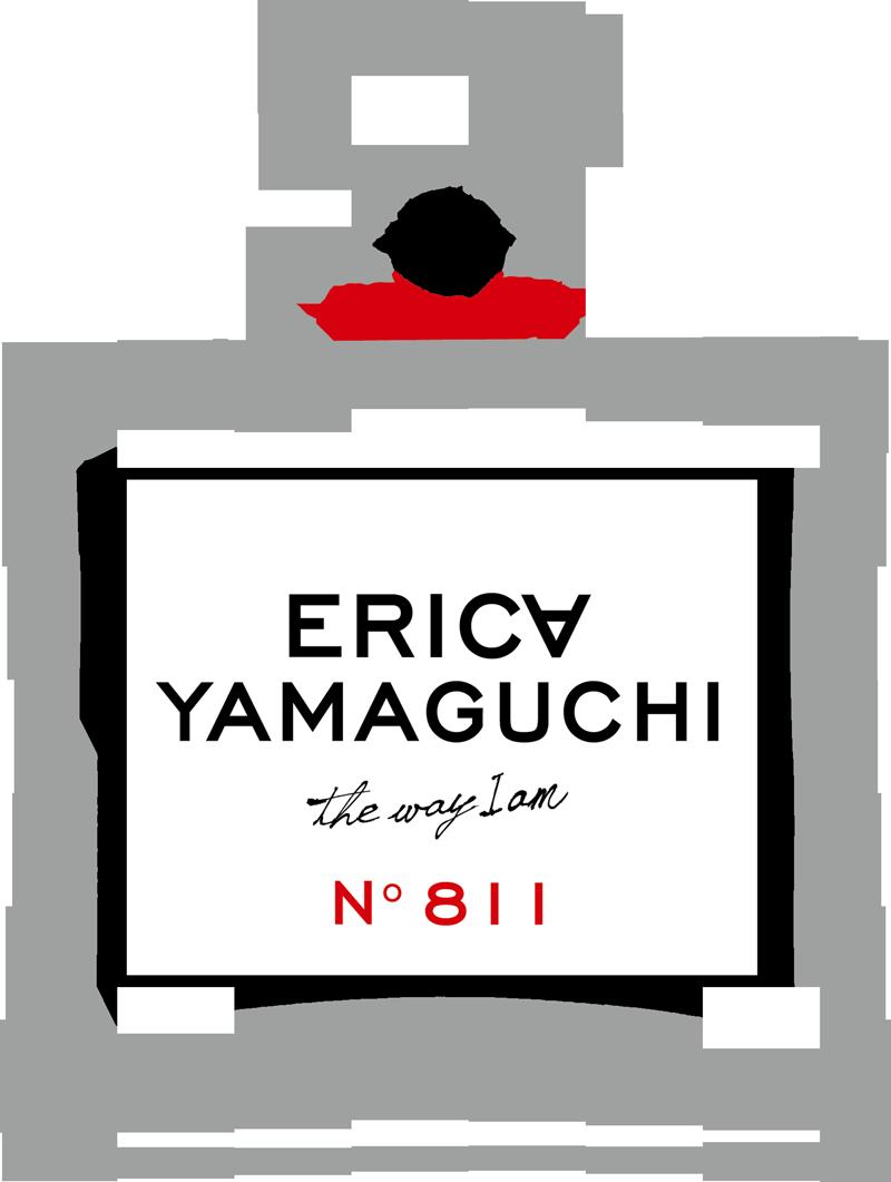 ERICA YAMAGUCHI オフィシャルサイト